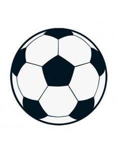 Futbalová lopta -...