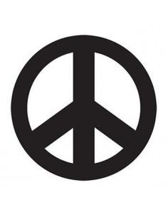 Peace - nalepovacie tetovanie