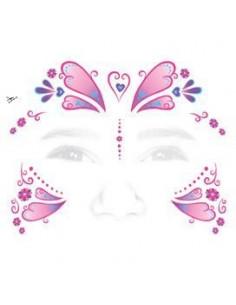 Motýlia princezná -...