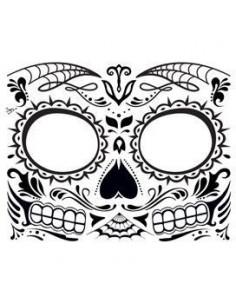 Halloweenska maska...