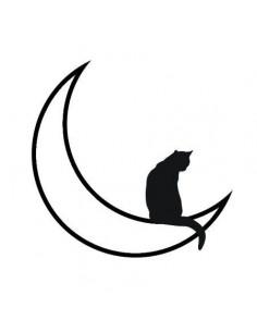Mačka na mesiaci -...
