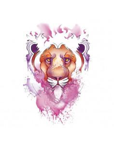 Lev - watercolor...