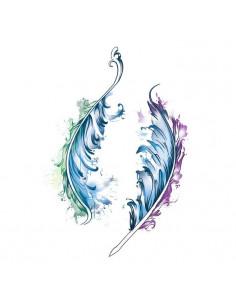 Pierka 3 - watercolor...