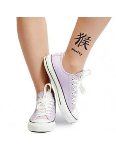 Znamenie čínskeho...
