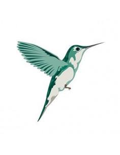 Kolibrík - nalepovacie...