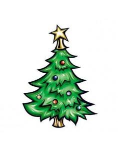 Vianočný stromček -...