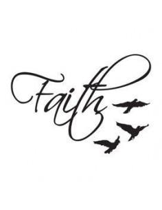 Faith a vtáčiky -...