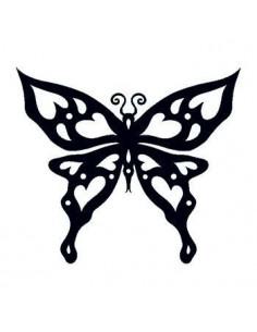 Motýľ svietiaci v tme -...