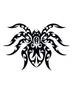 Pavúk - tribal dočasné...