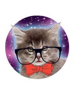 Galaktická mačka - dočasné...