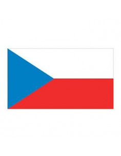 Česká vlajka - nalepovacie...