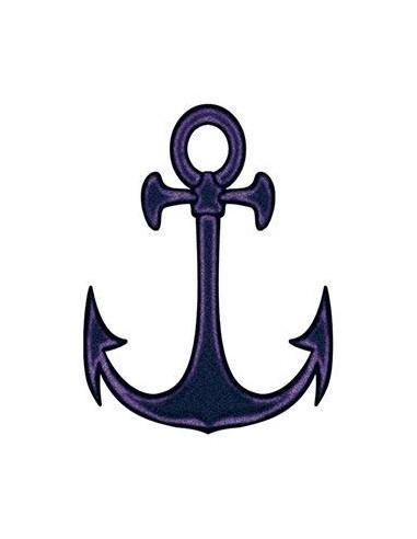 Kotva - nalepovacie tetovanie