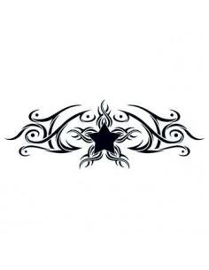 Hviezda - tribal...