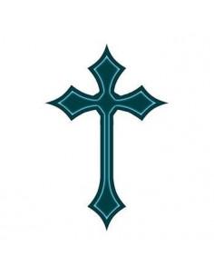 Jednoduchý keltský kríž -...