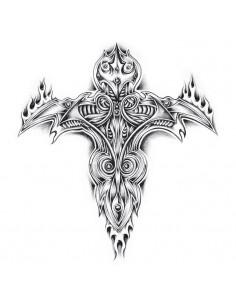 Horiaci kríž - veľké...